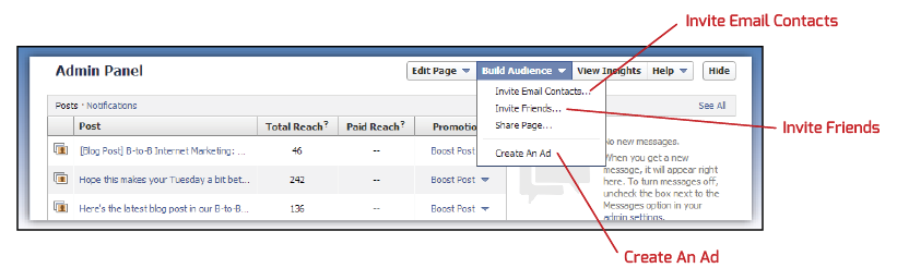 B-to-B Facebook 101: How to Build an Audience for Your Business Page
