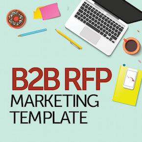marketing rfp